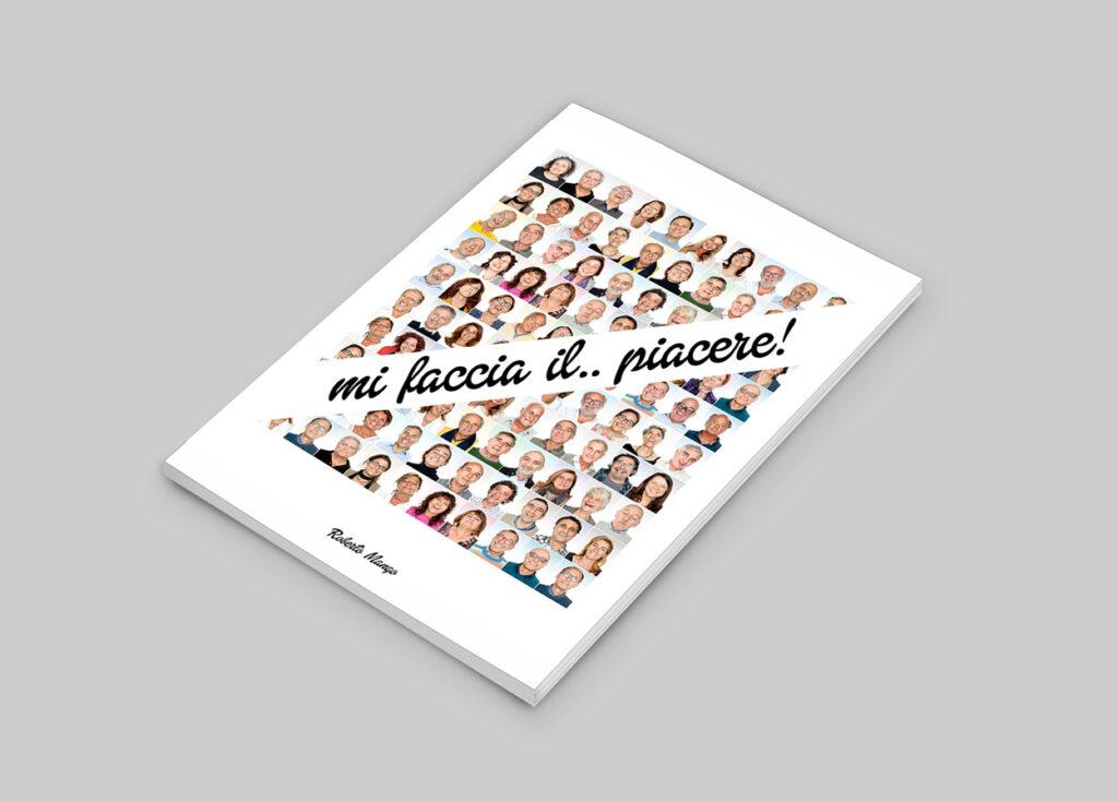 Mi Faccia il Piacere Book Cover